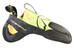 La Sportiva Speedster - Chaussures d'escalade Homme - jaune/vert